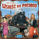 Ticket to Ride : Polska