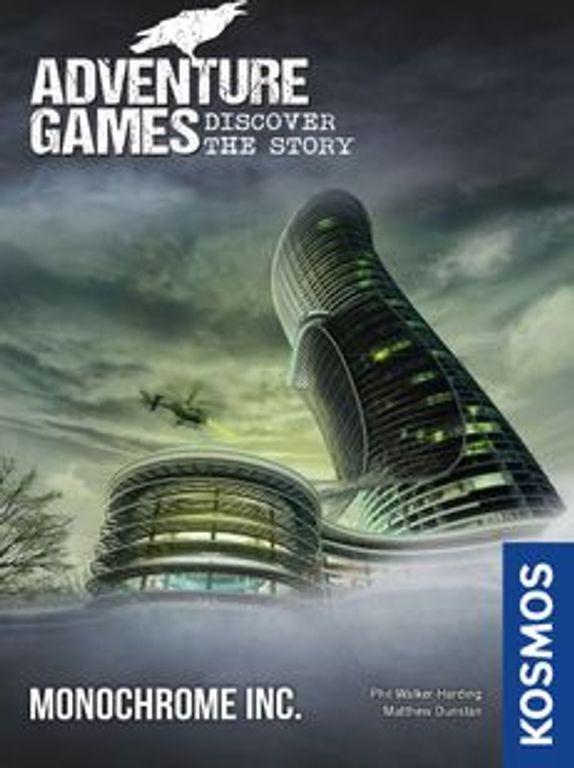 Adventure+Games%3A+Monochrome+Inc.