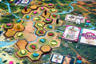 Ceylon gameplay