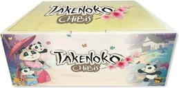 Takenoko Chibis Collector's Edition