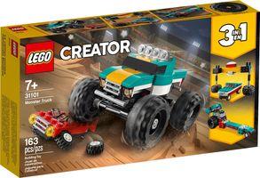 LEGO® Creator Monster Truck