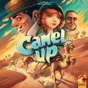 Camel Up (Second Edition)