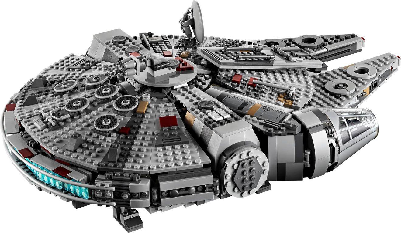 Millennium Falcon™ components