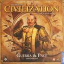 Sid Meier's Civilization: Guerra & Pace