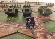 The Great War miniatures