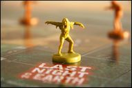 Last Night on Earth: The Zombie Game miniatures