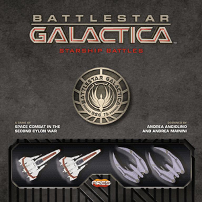 Battlestar+Galactica%3A+Starship+Battles