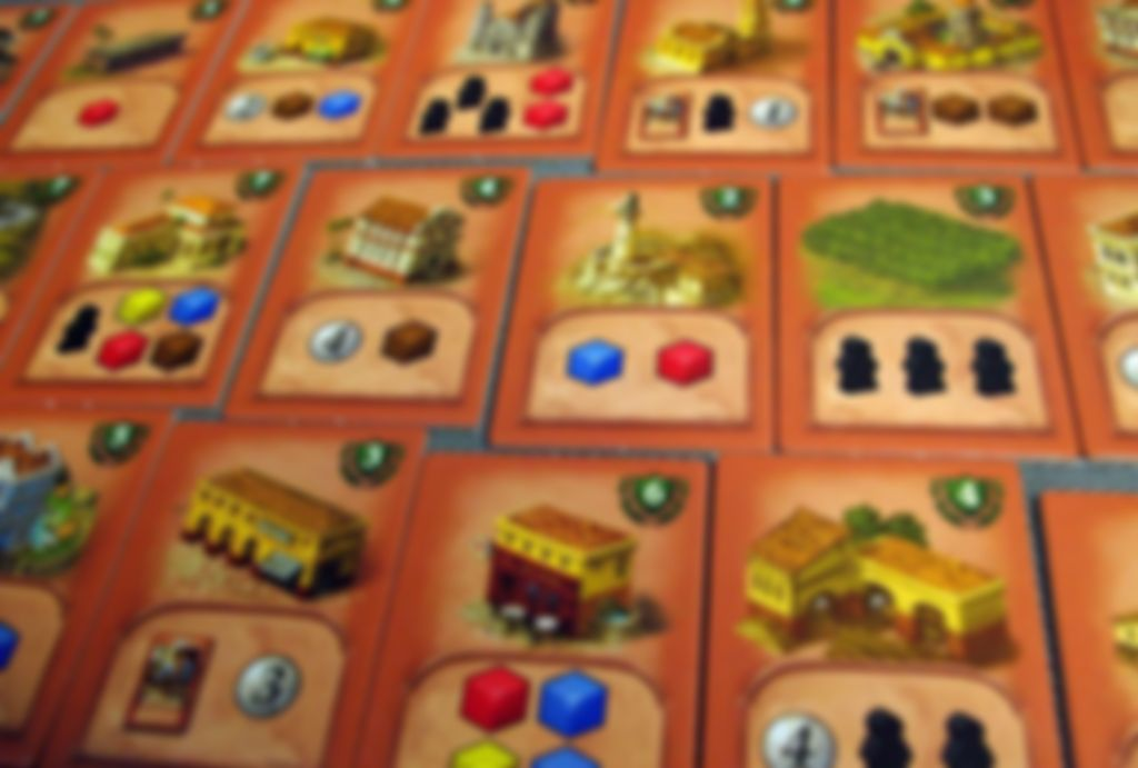 Havana gameplay