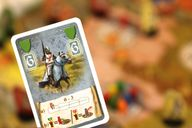 Templars' Journey card