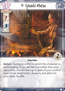 Legend of the Five Rings: The Card Game - Shoju's Duty Yasuki Hatsu card