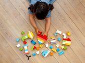 LEGO® DUPLO® Heart Box gameplay