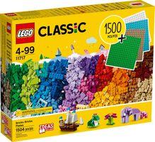 LEGO® Classic Bricks Bricks Plates