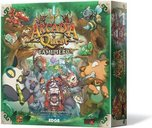 Arcadia Quest: Familiers