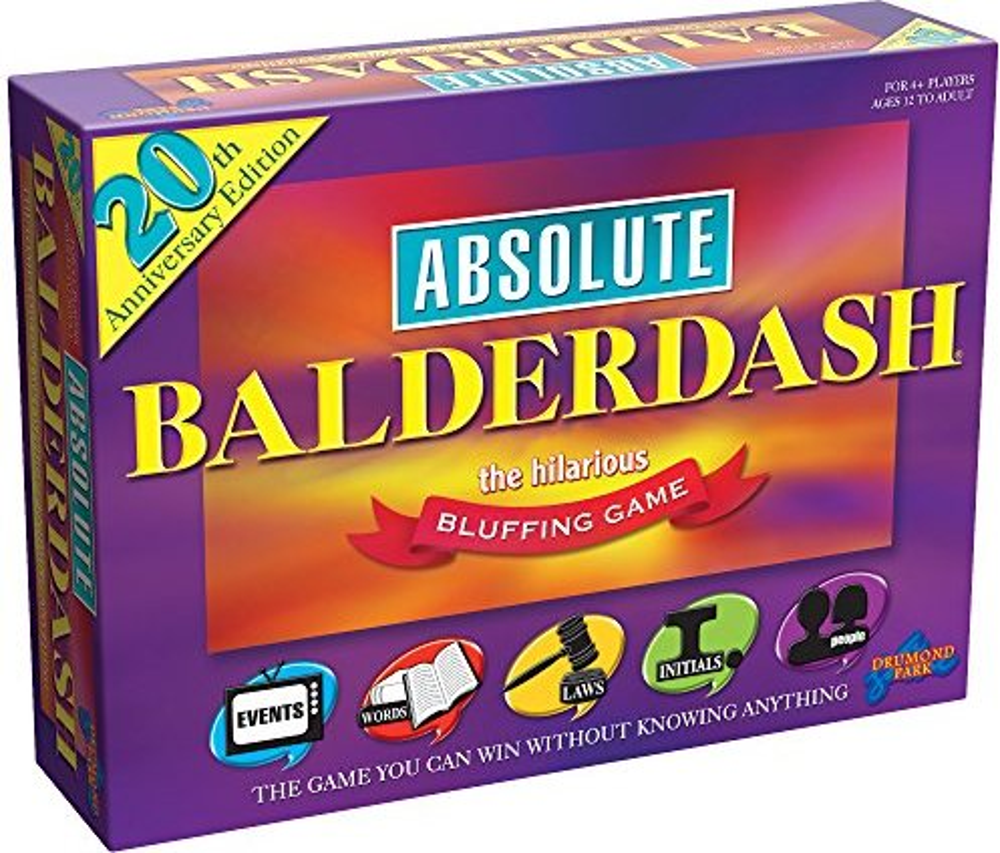 Absolute+Balderdash