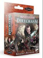 Warhammer Underworlds: Direchasm – Khagra's Ravagers