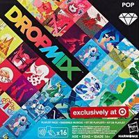 DropMix: Pop Playlist Pack (Flawless)