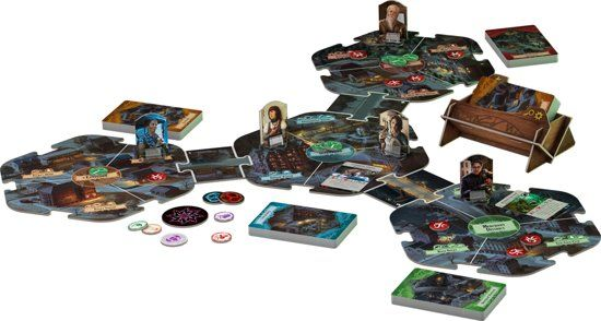 Arkham+Horror+3rd+Edition+%5Btrans.gameplay%5D