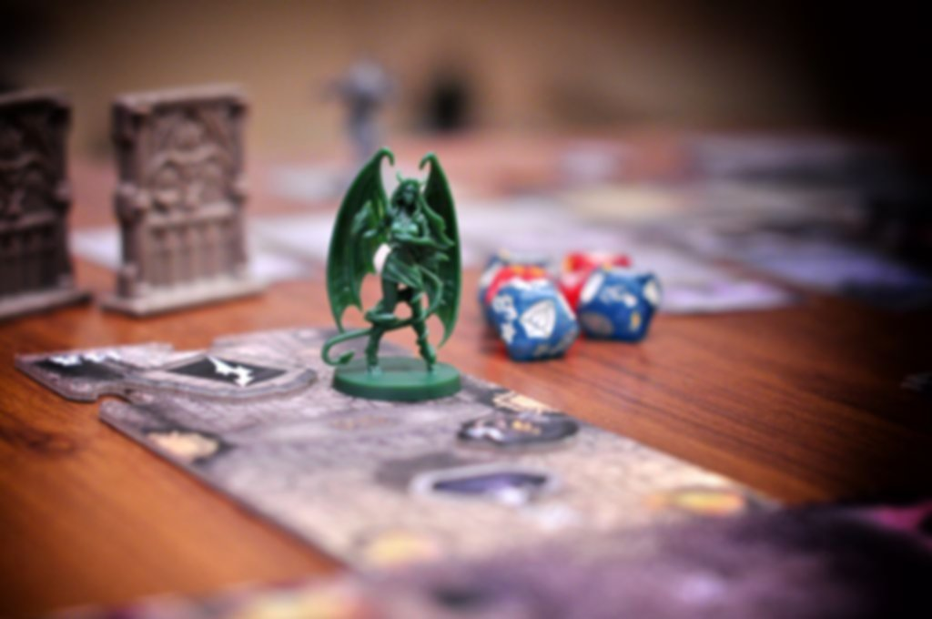 Sword & Sorcery: Darkness Falls gameplay