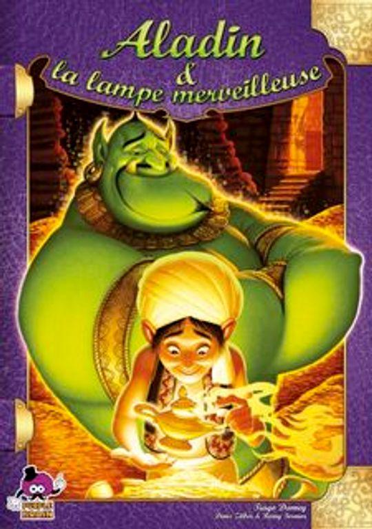 Aladin+et+la+lampe+merveilleuse