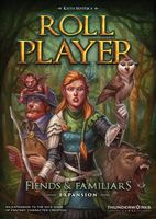 Roll Player: Fiends & Familiars