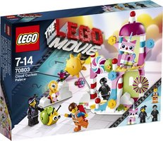 LEGO® Movie Cloud Cuckoo Palace