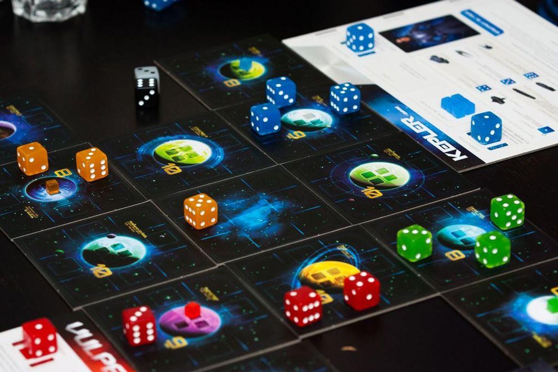 Quantum gameplay