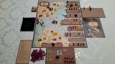 Empires: Age of Discovery components