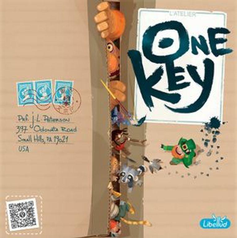 One+Key