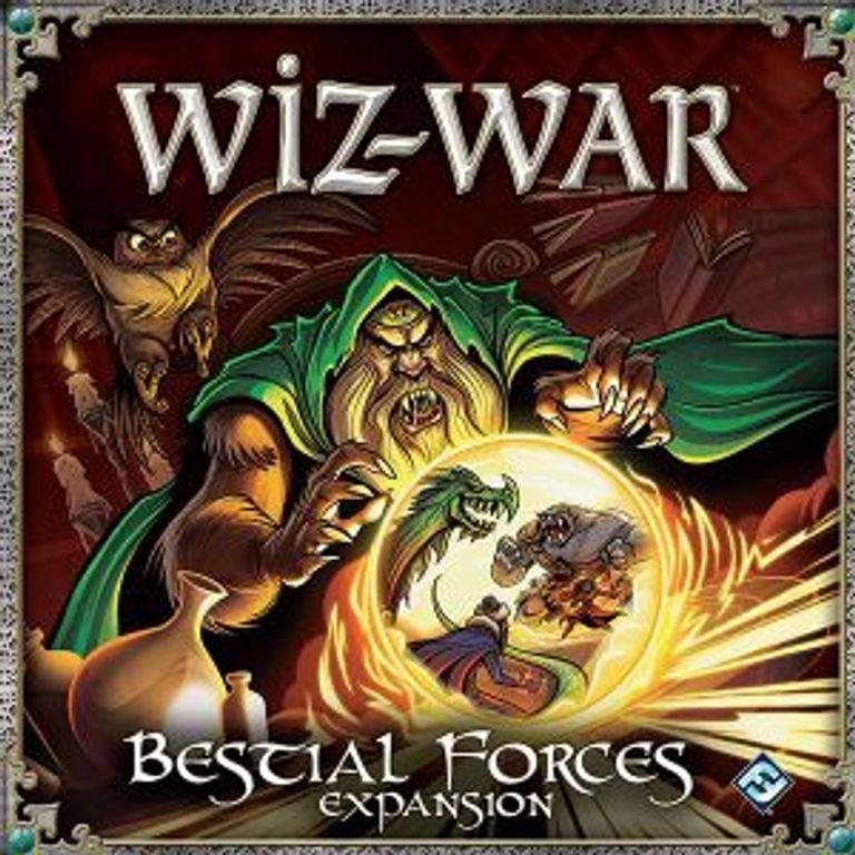 Wiz-War%3A+Bestial+Forces