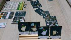Kodama Duo cards