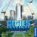 Cities: Skylines - The Board Game
