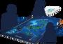 Jachtseizoen: het bordspel gameplay