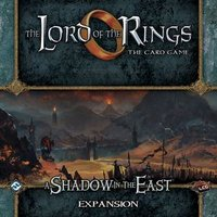 The Lord of the Rings: The Card Game - A Shadow in the East