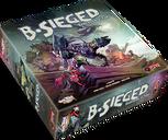 B-Sieged: Darkness & Fury