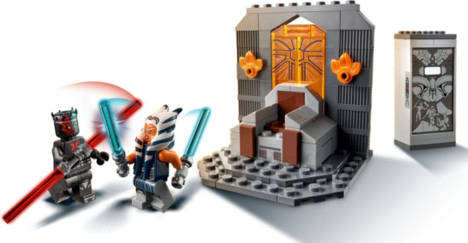 LEGO® Star Wars Duel on Mandalore™ gameplay