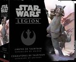 Star Wars: Legion - Jinetes de tauntaun