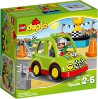 LEGO® DUPLO® Rally Car