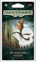 Arkham Horror: The Card Game - The Miskatonic Museum - Mythos Pack