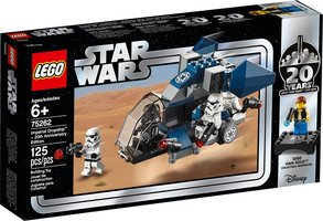 LEGO® Star Wars Imperial Dropship™ – 20th Anniversary Edition
