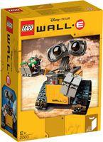 LEGO® Ideas WALL-E