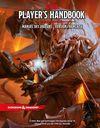 Player's Handbook (D&D 5e)