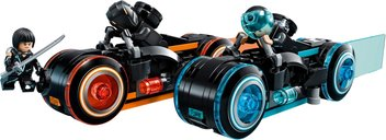 TRON: Legacy components
