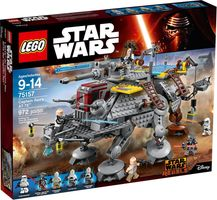 LEGO® Star Wars Captain Rex's AT-TE™
