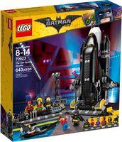 LEGO® Batman Movie The Bat-Space Shuttle
