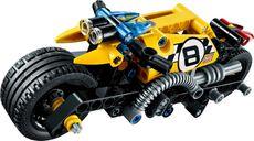 Stunt Bike components