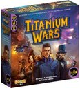 Titanium Wars