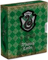 Harry Potter Slytherin House Playing Cards