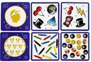 Cortex Challenge Kids cards