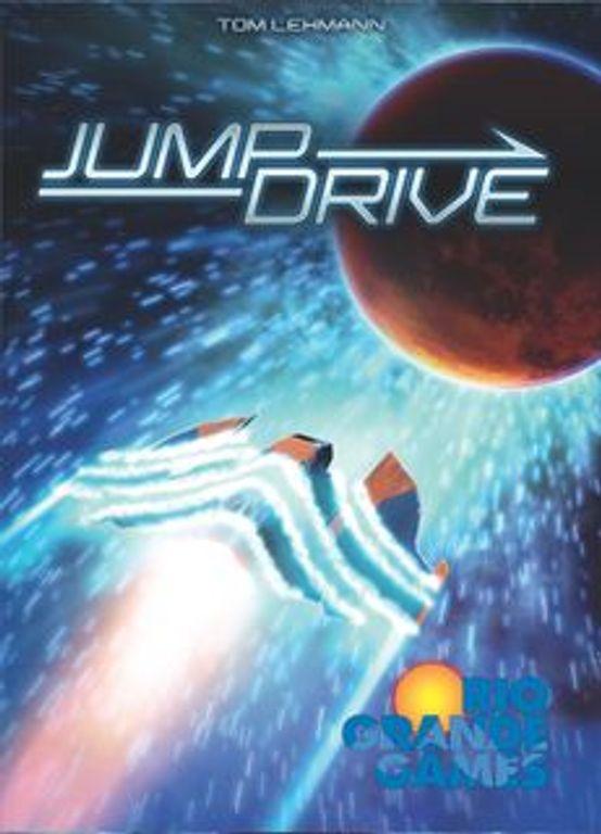 Jump+Drive