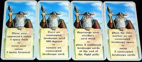 Odin's Ravens carte